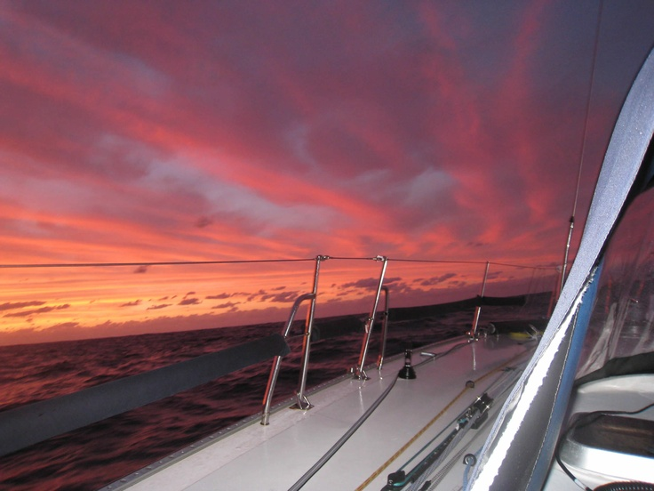 From Bahamas to New Jersey  -Sailing Anarchy Home Page