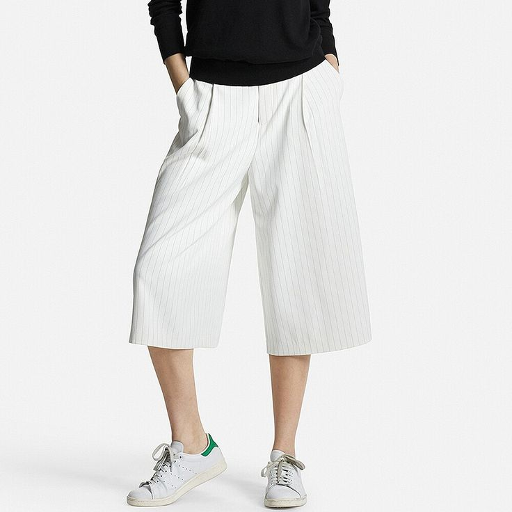 white-gaucho-pants
