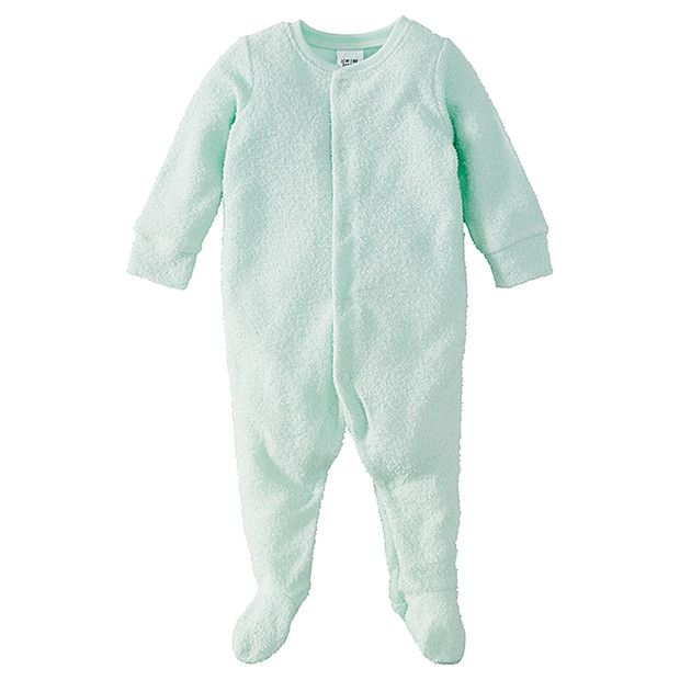 Baby essentials Coverall - Green