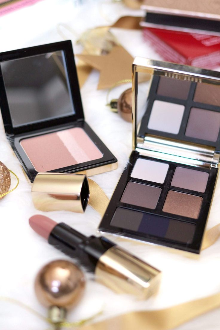 Christmas Gift Guides: The Makeup Must-Haves