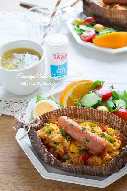 あ~るママオフィシャルブログ「毎日がお弁当日和♪」Powered by Ameba-30ページ目