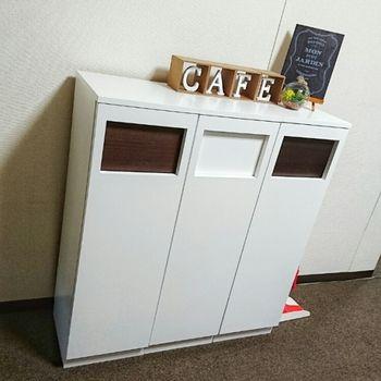 例えばキッチンに置くゴミ箱は、大きさや容量が足りているかどうか、生ゴミの臭いをシャットアウトできるかどうかは選択する大きなポイントです。 また片手や足で蓋を開け閉めできるものが便利ですよね。 さらにゴミ箱は汚れやすいものなので、水拭きや水洗いができるかどうかもポイントの一つです。