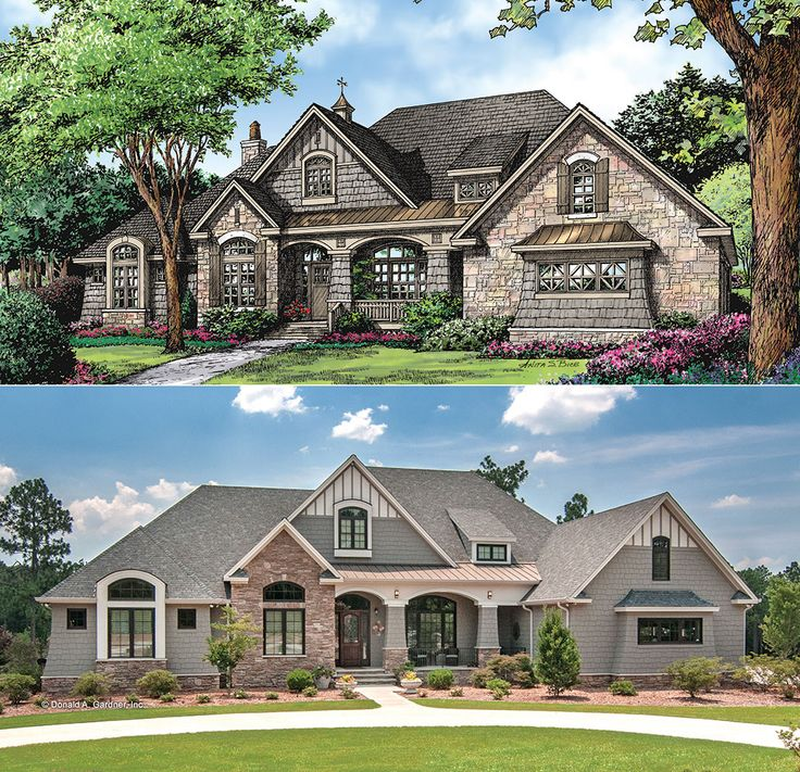 17 best images about rendering to reality on pinterest for Don gardner birchwood