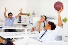 Team Building Activities for the Workplace