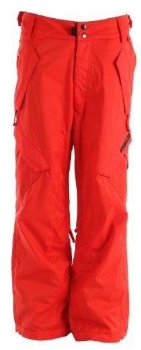 www.darkoakfurniture.co.uk Ride Phinney Ski Snowboard Pants Poppy Red Mens � Clothing Impulse