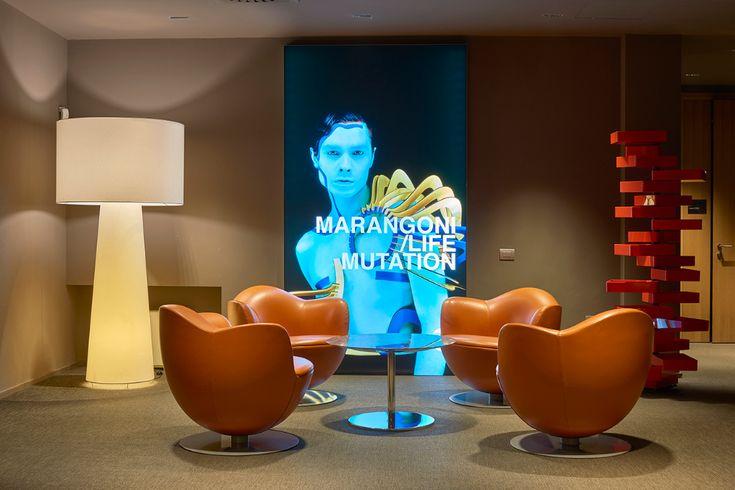 Istituto Marangoni London Calls For Applicants To Its Interior