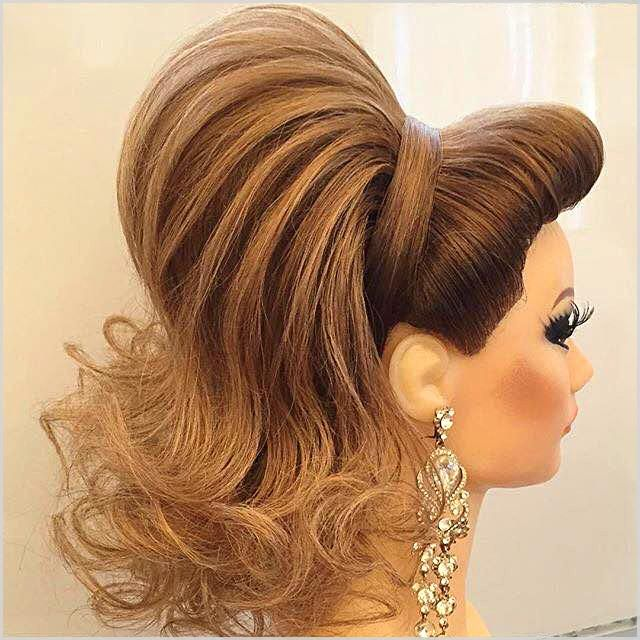 Who does not want to have the right hairstyles for prom. It could be difficult for you really to select the matching flattering hairstyle using your b...