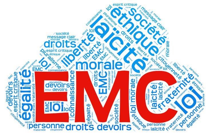 Une année d'Enseignement Moral et Civique au CP