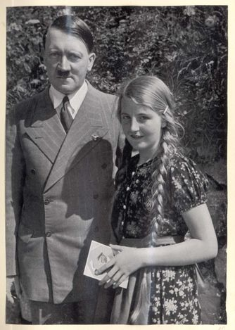 Biography of Adolf Hitler, Leader of the Third Reich