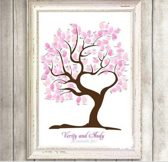 Guest Book Printing: Best 25+ Canvas Guest Books Ideas On Pinterest