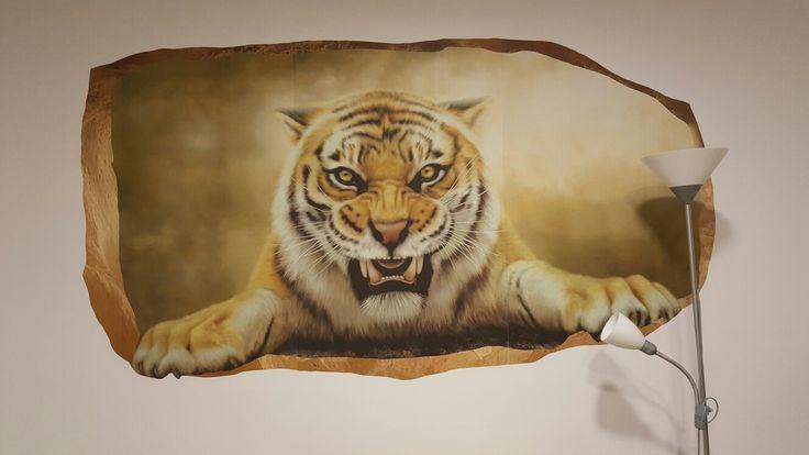 3D wallpaper www.parte.ro