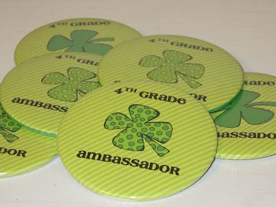 Lessons with Laughter: Class ambassadors comes with a free Class ambassador application.