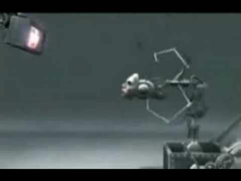VNV Nation - Illusion (Doll face)