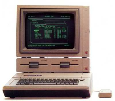 A trip down memory lane: The Apple Lisa and Apple IIe turn 30 | Ars Technica