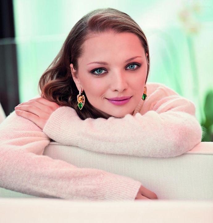 самые популярные современные российские актрисы - 2