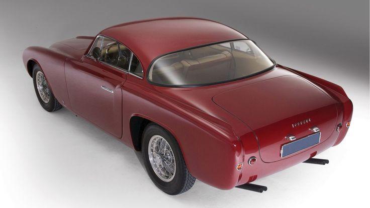 Ferrari 212 Inter Europa Coupe EU 1952
