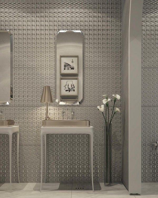 Mesmerizing Moroccan Style Bathroom Design Moroccan