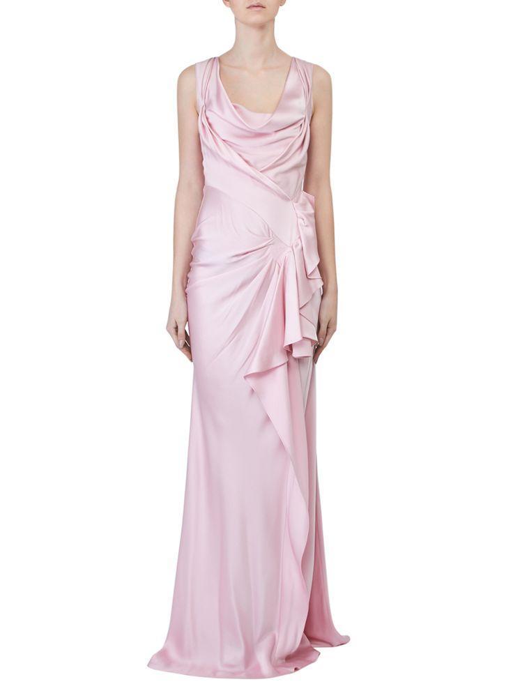 Платье от John Galliano