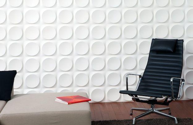 Tapety panelowe bambusowe 3D  Bamboo panels 3dwalldecor