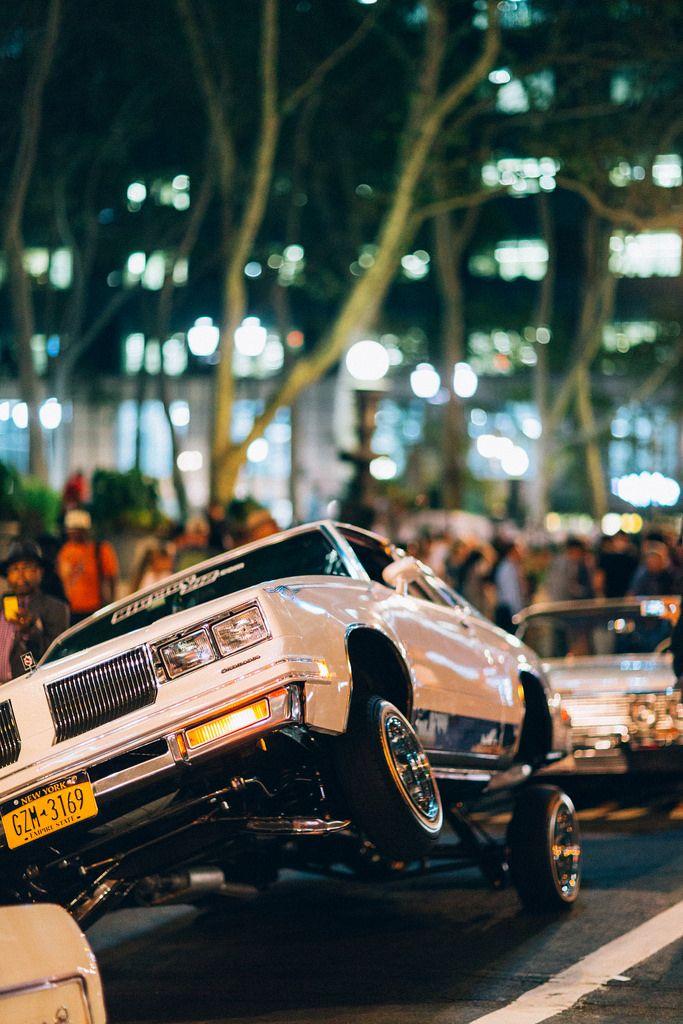 1980s Pontiac Cutlass | fG