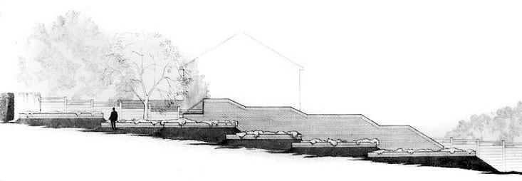 Casa Skybreak /Norman Foster.