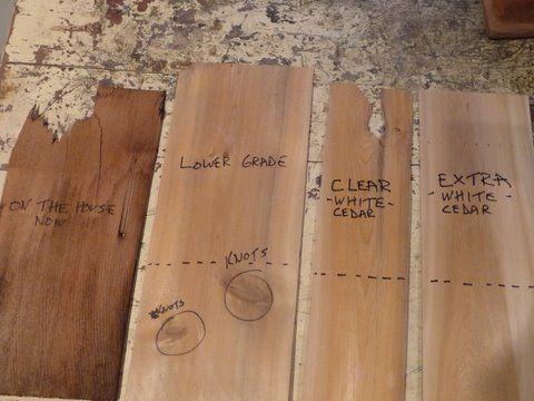 Best Cedar Shingle Siding Cedar Shingle Siding Shingle 400 x 300