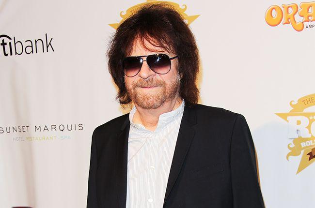 Jeff Lynne Working On New ELO Music, Will Play US Dates | Billboard