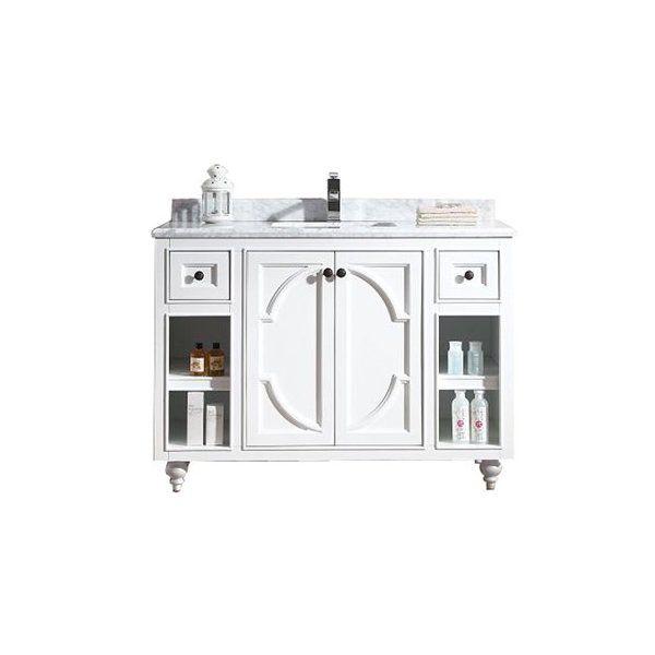 Laviva Odyssey 48 Single Bathroom Vanity Base Only Wayfair Bathroom Vanity Base Single Bathroom Vanity Bathroom Vanity