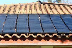 Projeto transforma plástico de lixo eletrônico em coletores de energia solar