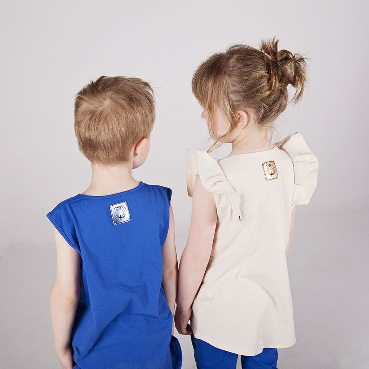 kids summer top