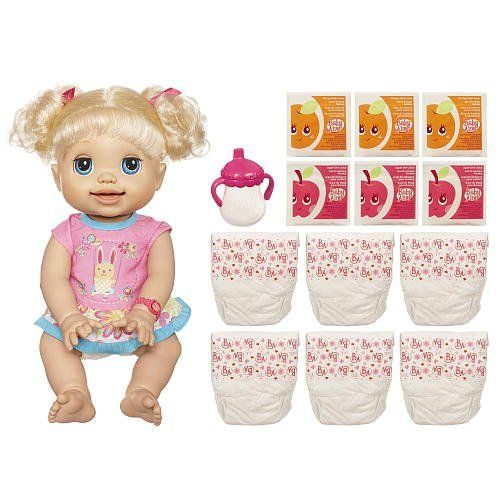 17 Best Images About Baby Alive On Pinterest Kid