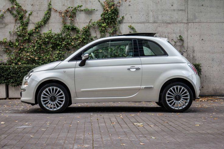Fiat 500 1.2 Lounge (3p) (69cv) 2014 (Gasolina) - #Motor #Carroceria #Drive #Road #Fast #Driving #Car #Auto #Coche #Conducir #Comprar #Vender #Clicars #BuenaMano #Certificación #Vehicle #Vehículo #Automotive #Automóvil #Equipamiento #Boot #2016 #Buy #Sell #Cars #Premium #Confort #Fiat #500 #Lounge #2014 #Gasolina #Automatic