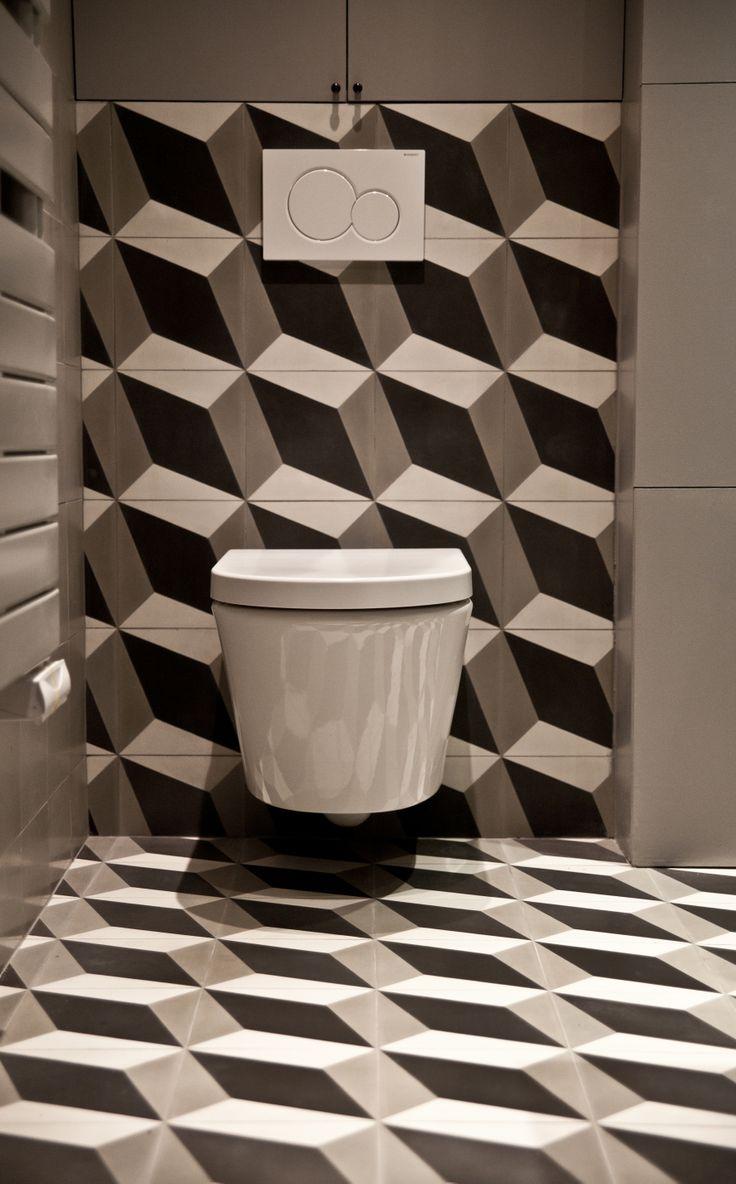 les 258 meilleures images propos de salle de bain sur pinterest toilettes lucarnes et salle. Black Bedroom Furniture Sets. Home Design Ideas