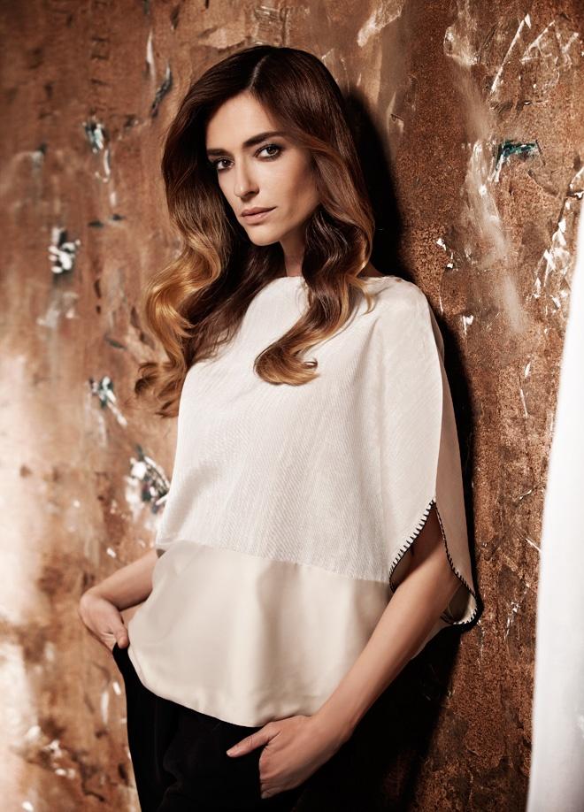 Argande Berna rana canok bluz Markafoni'de 119,00 TL yerine 68,99 TL! Satın almak için: http://www.markafoni.com/product/3141070/