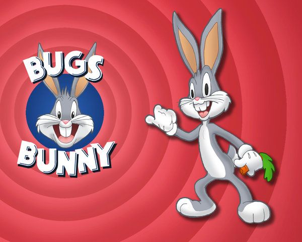 Bugs Bunny by Lee Brown [©2011-2016 e-122-psi]