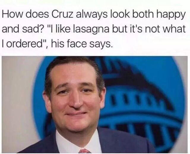 yo fam i never thought I would identify w a presidential candidate but yet here me is