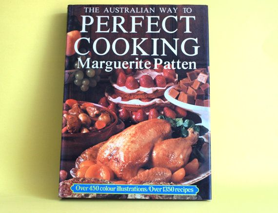 The Australian Way to Perfect Cooking Hardcover by FunkyKoala