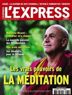 A quoi sert la méditation? - L'Express