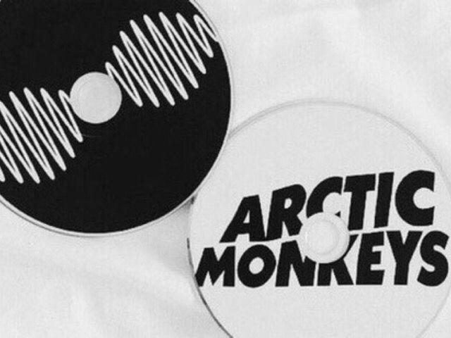 #ArcticMonkeys #AM #Grunge #Alternative #Punk #Rock #AlexTurner #B&W #BlackandWhite #Black