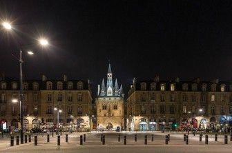 Bordeaux top things to do - Saint-Pierre District - Copyright Bordeaux Tourism Office @bdxlive