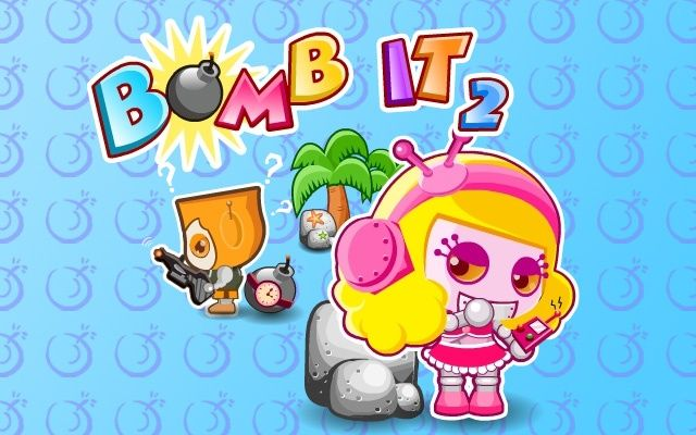 Play bomb game