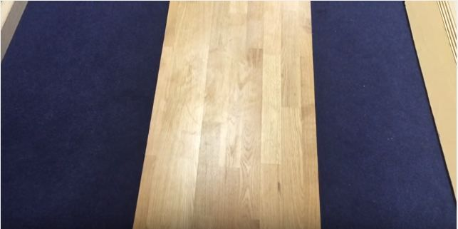 Get the beautifully designed Oak Tera variety of #Haro from @Hollands_ie. The top connect system will make it easy for you to fix the floor by yourself. Get a glimpse of it from the #Video: https://www.youtube.com/watch?v=jgp0Wh6vbFg #Hardwood #Parquet #Flooring #EasyInstallation #FloorInstallation #WoodFloorInstallation #HardwoodFlooring #FlooringDesign #HomeRenovation