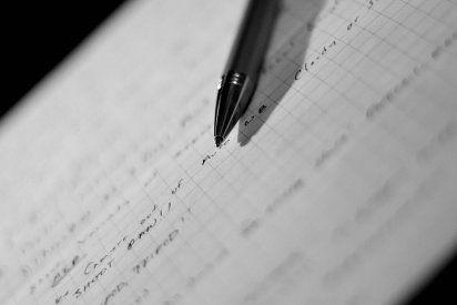 Testamento vital o documento de voluntades anticipadas