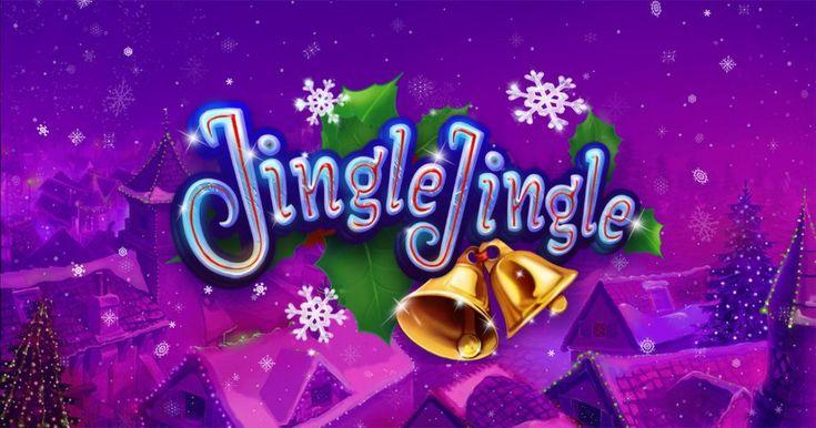 Jingle Jingle slot from Booming Games