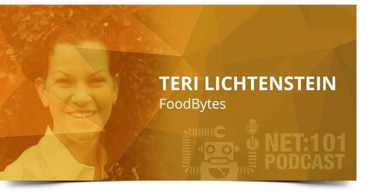 #25 Teri Lichtenstein on Social Media Use by Nutritionists & Dietitians