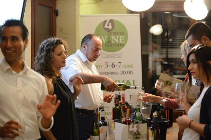 4 Crete Wine Festival 2014 @ Central Park Cafe YouTube https://www.youtube.com/playlist?list=PLk8z0K3VDVCctNlHgUckRaINsAXR-VzxM Instagram http://instagram.com/lyrarakiswines Website http://www.lyrarakis.gr/ Facebook Page https://www.facebook.com/LyrarakisWines Facebook Group https://www.facebook.com/groups/45448215812/ Twitter https://twitter.com/lyrarakis TripAdvisor http://www.tripadvisor.com/Attraction_Review-g189417-d2632334-Reviews-Lyrarakis_Winery-Heraklion_Crete.html