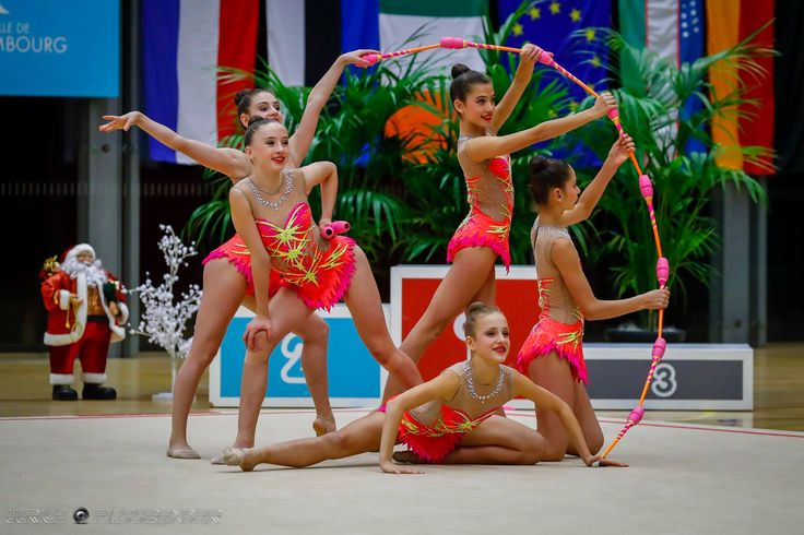 Group Netherlands, junior, Luxembourg Cup 2016