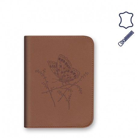 Biblia de bolsillo de Lujo - Cremallera