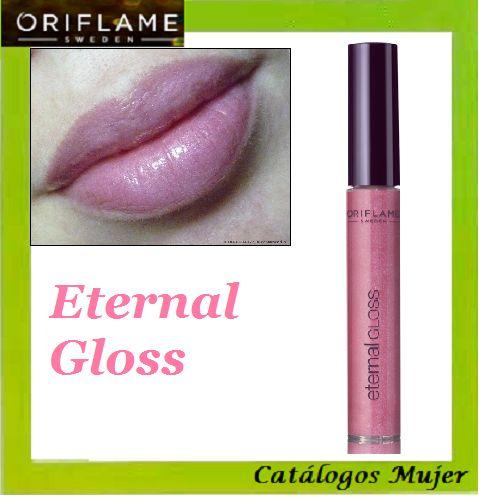 Labial Liquido en Gloss Tono: ETERNAL PINK Brillo escarchado de perlas en tus labios!  Lápiz labial líquido con un aplicador para una aplicación precisa y exacta.