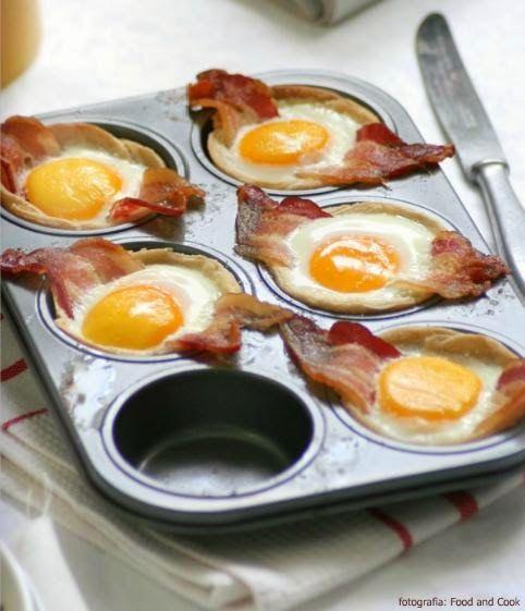 M s de 25 ideas incre bles sobre bandejas para desayunos for Bandejas para huevos